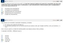ORGANIZAÇÃO E ARQUITETURA DE COMPUTADORES 2