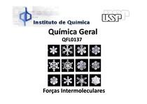 Curso-Quimica Geral - Aula16