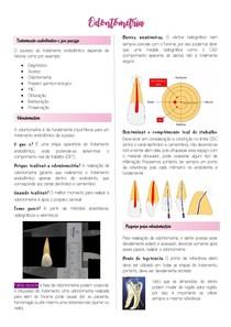 Odontometria
