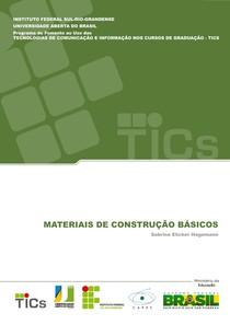 MATERIAIS DE CONSTRUÇÃO BÁSICOS