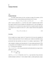 Calculo Vetorial Exercicios resolvidos-cap2
