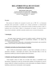 Artigo Auditoriadocx Auditoria
