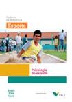 UNESCO. Caderno de referência Esporte - Psicologia do esporte
