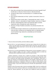 ESTUDO DIRIGIDO TSP II