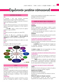 Regulamento sanitário internacional