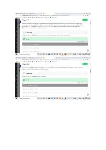 Avaliação On-Line 4 (AOL 4) - gestão de materias