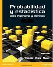 Probabilidade e estadistica para engenharia 9-ed (Walpole)