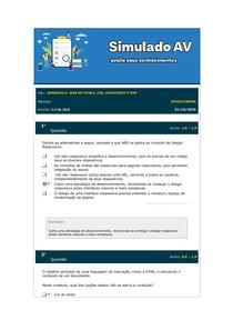 av1- DESENVOLV WEB EM HTML5 JAVA E PHP