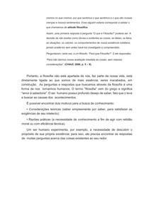 Introdução a Filosofia - Filosofia_ Por que e para que (3)