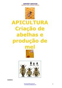 [Curso] Apicultura   Criação de abelhas e produção de mel
