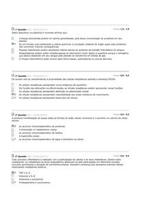 PROVAS DE PATOLOGIA (AV1, AV2 E AV3)