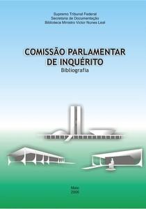 STF   Comissão Parlamentar de Inquérito