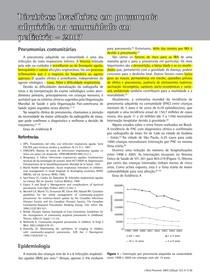 Diretrizes brasileiras em PAC em pediatria