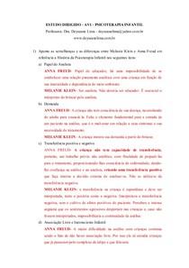 Estudo dirigido   AV1 (1)
