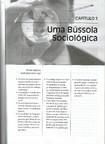 Sociologia Uma bússola para um novo mundo cap 1  Uma bússola sociológica