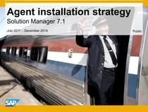 AgentInstallationStrategy