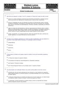 WL-Questões-04-Direito Constitucional-006-PCI