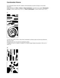 Coordenadas Polares - Parte 1