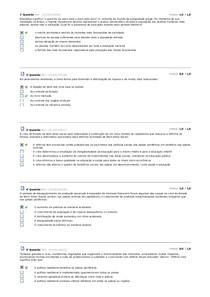 SIMULADO POLITICAS PUBLICAS 2014.1