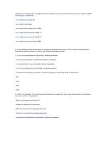 Ccna 2 - Provas e respostas