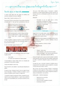 Enxertos ósseos em pacientes fissurados