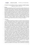 O controle e o exercício de poder na gestão por competência Um olhar foucaultiano