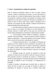 Fase 1 - Levantamento e Análise de Requisitos