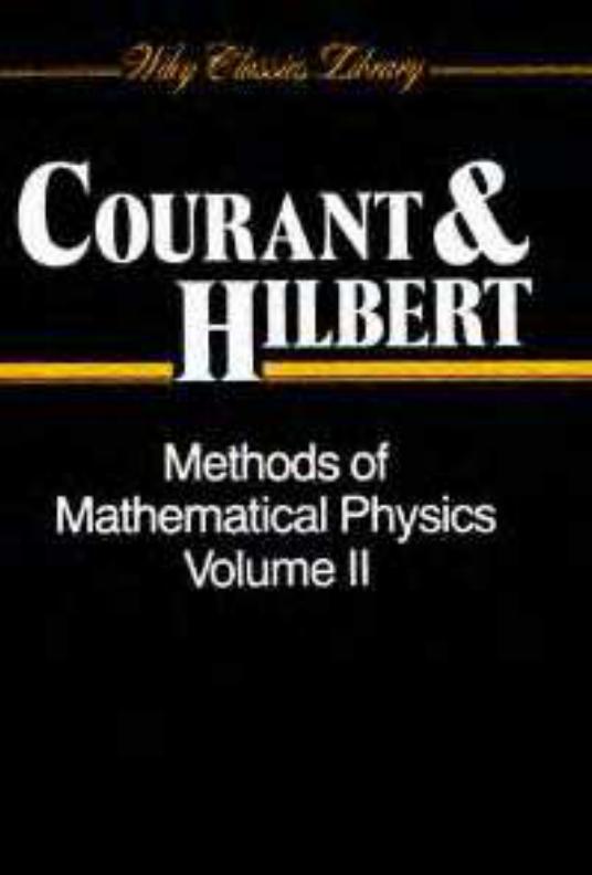 Volume 1. I: Functional Analysis