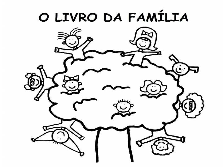 Livro Da Familia Para Baixar 1 Avaliacao Da Aprendizagem